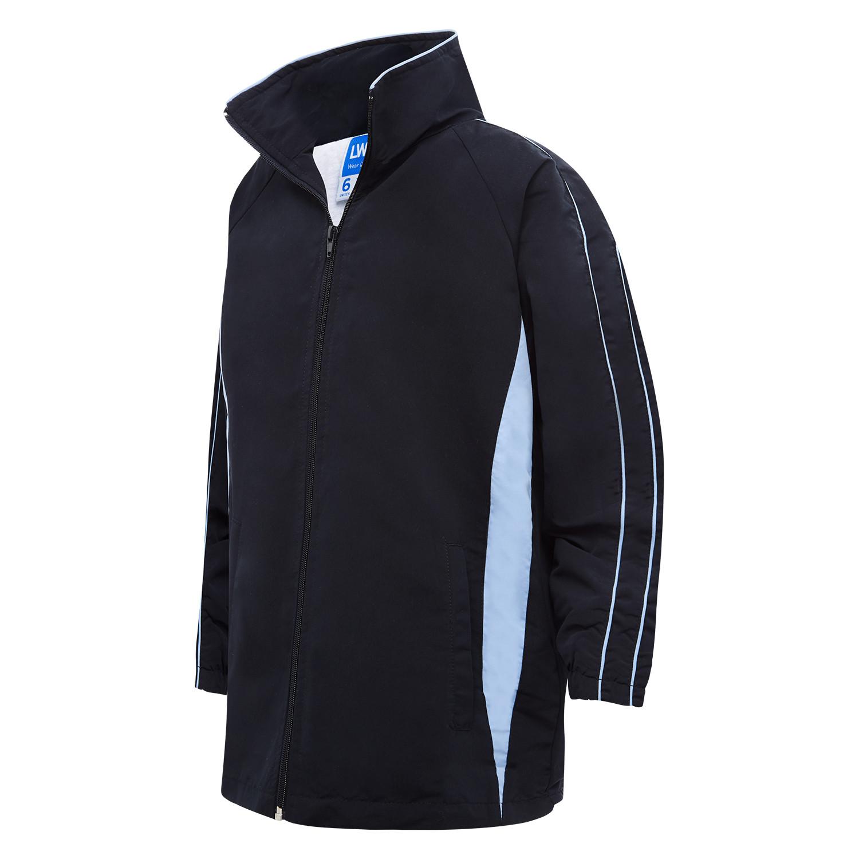 Kieran Microfibre Sport Jacket