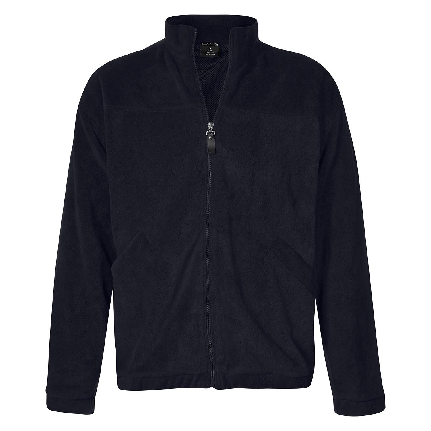 Ellery Polar Fleece Bomber Jacket