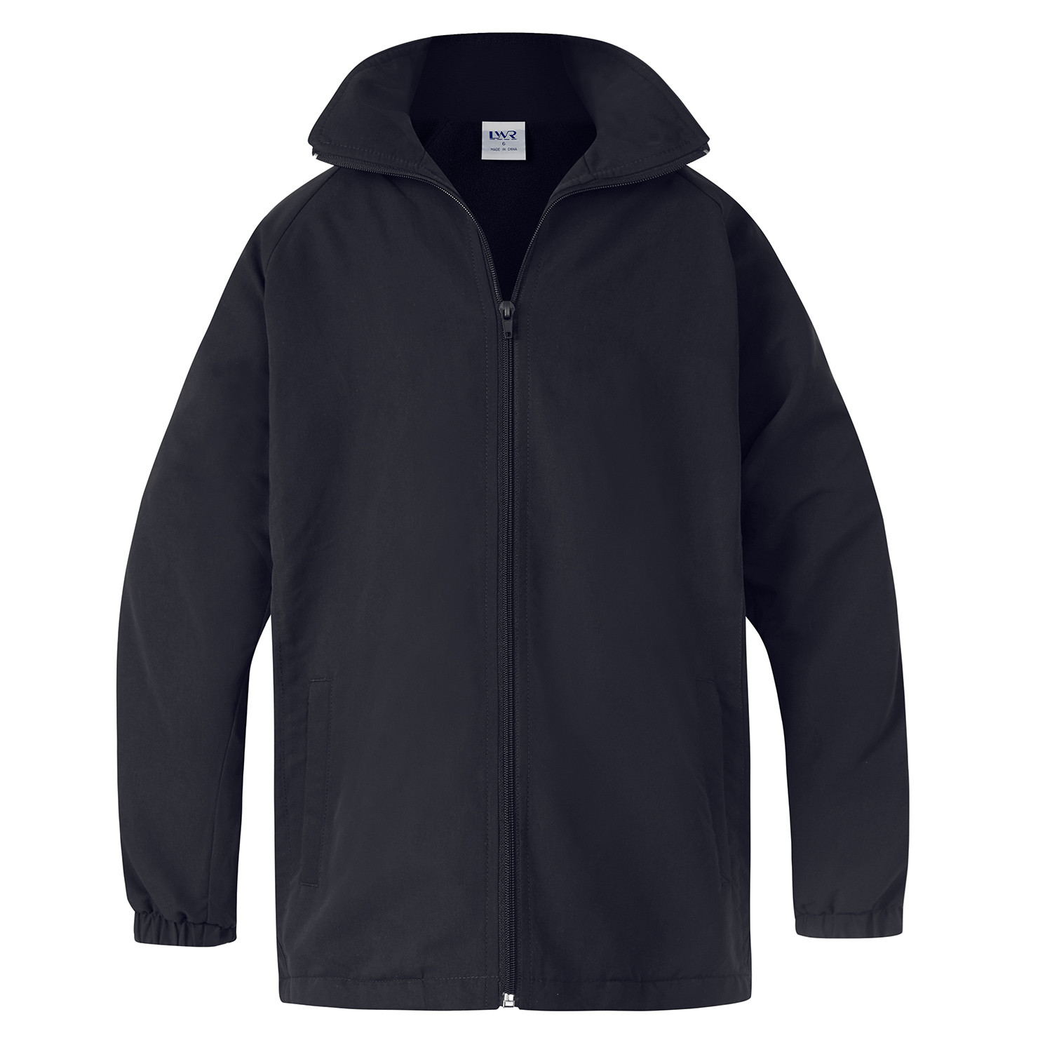 Tebbutt Polar Fleece Lined Microfibre Jacket