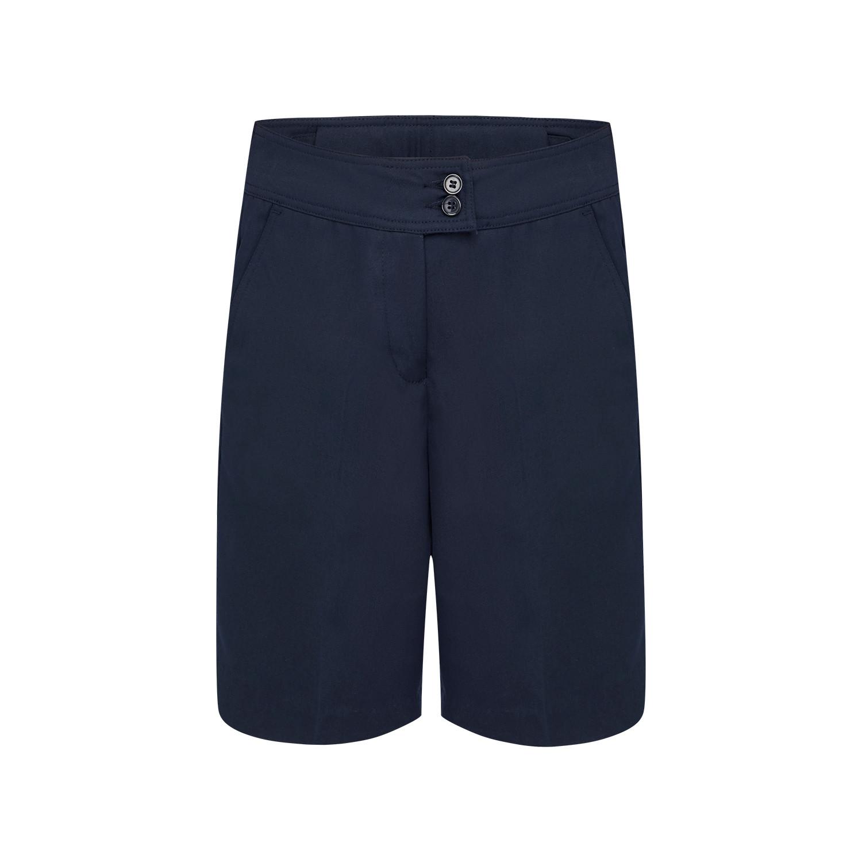 Girls Formal Shorts