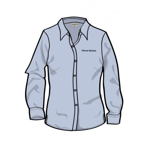 Ladies L/S Shirt