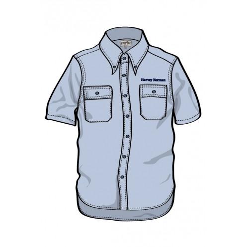Men's S/S Shirt