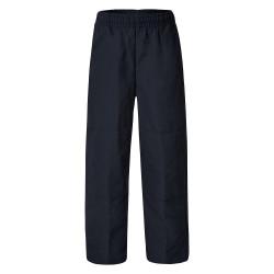 Lalor Double Knee Microfibre Straight Leg Track Pants