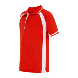 Wolseley Raglan Sleeve Polo