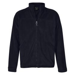Ellery Polar Fleece Bomber Jacket