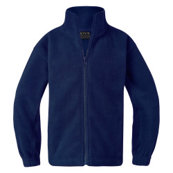 Biscoe Polar Fleece Jacket