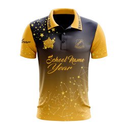Stars Commemorative Polo