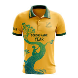 Flourish Commemorative Polo